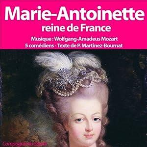 Marie Antoinette Performance