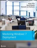 img - for Mastering Windows 7 Deployment book / textbook / text book