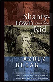 Shantytown Kid Free Book