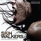Skinwalkers - original soundtrack (digipack)