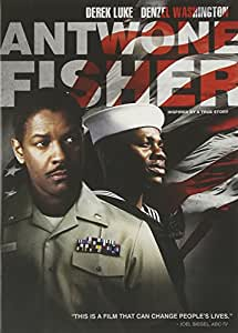 Antwone Fisher (Widescreen) [Import]