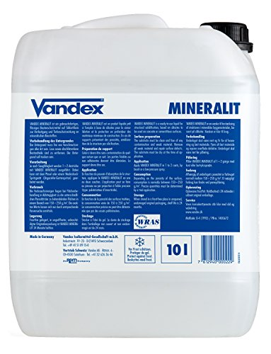 vandex-mineralit-durcissement-de-lagent-de-surface