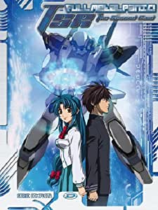 Full Metal Panic - The Second Raid - The Complete Series (Eps 01-13) (3 Dvd)