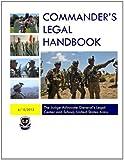 Commander's Legal Handbook