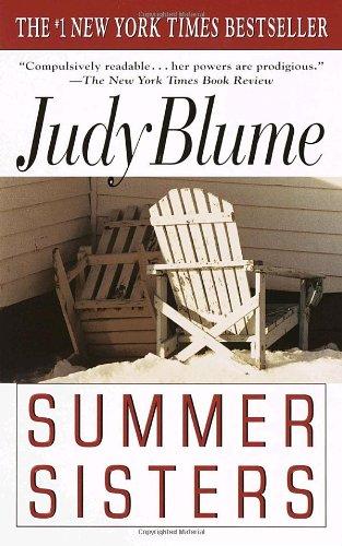 Summer Sisters  A Novel, Judy Blume