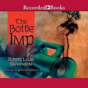 The Bottle Imp and Other Stories Audiobook