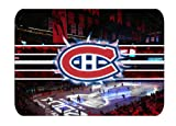 Montreal Canadiens NHL Mouse Pad 8 X 9.5