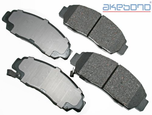 Where Can I Buy Akebono ASP787 Front Brake Pad