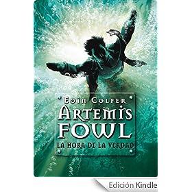 Artemis Fowl 7. La hora de la verdad (Serie Infinita)