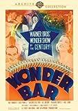 echange, troc Wonder Bar [Import USA Zone 1]