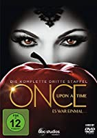 Once Upon a Time - Es war einmal - 3. Staffel