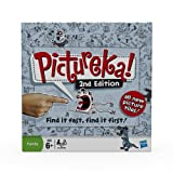 Pictureka 2nd Edition