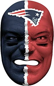 Buy Franklin New England Patriots Face Mask by Franklin