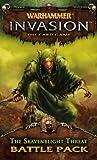 Warhammer Invasion LCG: The Skavenblight Threat Battle Pack