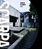 サムネイル:カルロ・スカルパの新しい洋書作品集『Carlo Scarpa』