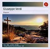 Verdi: Messa Da Requiem - Sony Classical Masters