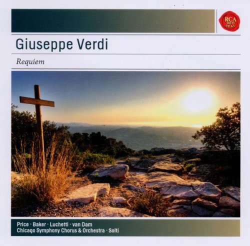 Messa Da Requiem - Verdi - CD