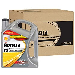 See Shell Rotella 550040730-3PK Lubricant Motor Oil - 128 gallon Details