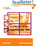 Fonctionnalit�s de base PowerPoint 20...