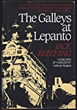The Galleys at Lepanto