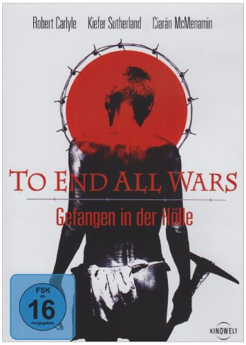 To End all Wars [Import allemand]