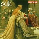 Symphonie Asra�l, Op. 27, Poska (Conte De F�es) Op.16, S�r�nades Pour Cordes Op. 6