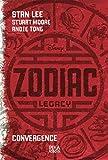 Zodiac Legacy T01: Convergence...