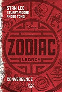 Zodiac Legacy Edition simple Convergence