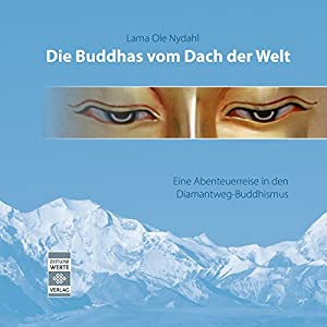 Die Buddhas vom Dach der Welt Hörbuch