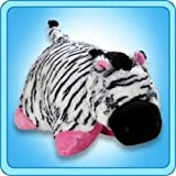 Pillow Pets Zebra