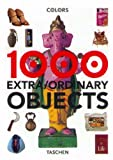 img - for 1000 Extra/Ordinary Objects book / textbook / text book