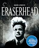 Criterion Collection: Eraserhead (Blu-Ray)