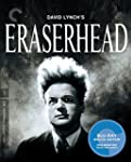 Criterion Collection: Eraserhead (Blu...