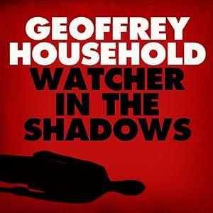 Watcher in the Shadows Audiobook