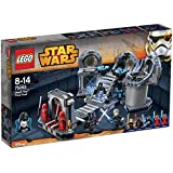 LEGO Star Wars 75093: Death Star Final Duel