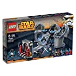 Lego Star Warstm - 75093 - Jeu De Con...