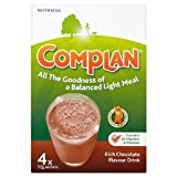 Complan Chocolate Flavour 4 x 57g