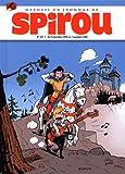 Recueil Spirou - tome 327 - Recueil Spirou  327