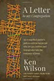 img - for A Letter to My Congregation book / textbook / text book