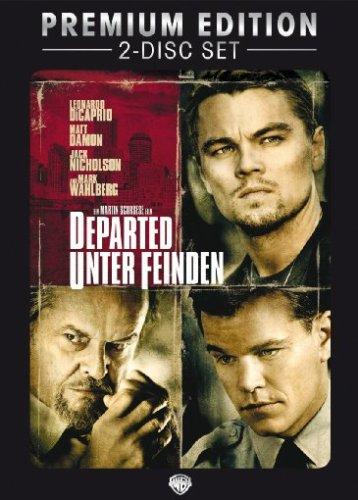 Departed - Unter Feinden (Premium Edition) [2 DVDs]