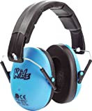 Edz Kidz - Blue Kids Ear Defenders