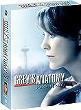 グレイズ・アナトミー シーズン11 コレクターズ BOX Part1 [DVD] -