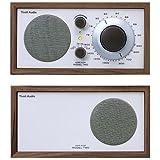 Tivoli Audio 高級ラジオ Model Two クラシックウォールナット/ベージュ TVJPM2CLA