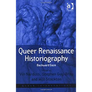 Amazon.com: Queer Renaissance Historiography (Queer Interventions ...