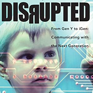 Disrupted Audiobook