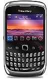 BlackBerry Curve 3G 9300 Gray WiFi Unlocked GSM QuadBand Cell Phone
