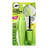 Covergirl Clump Crusher Mascara By Lashblast, Brown 815, 0.44 Ounce