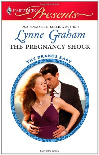The Pregnancy Shock (Harlequin Presents)