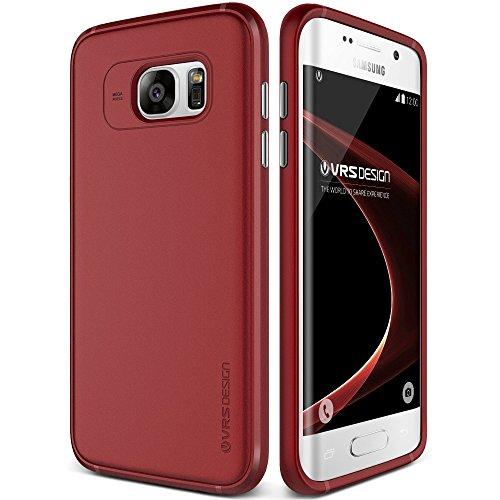 VRS Design Coque Galaxy S7 Edge Single Fit