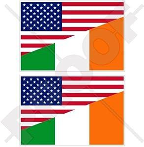 American Italian Italy Flag